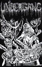UNDERGANG Kogt i blod album cover