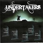 UNDERTAKERS Undertakers album cover