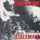 UNDERTOW Stalemate album cover
