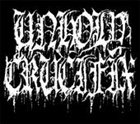 UNHOLY CRUCIFIX Black Mass Sacrifice album cover