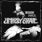 UNHOLY GRAVE Grind Hell album cover