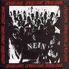 UNHOLY GRAVE Nein album cover