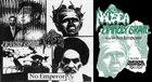 UNHOLY GRAVE No Emperor album cover