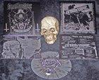 UNHOLY GRAVE Nunslaughter / Unholy Grave album cover