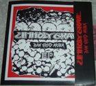 UNHOLY GRAVE Raw Grind Mayhem album cover
