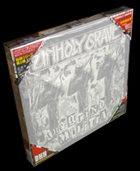 UNHOLY GRAVE The Grind Militia album cover
