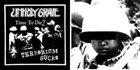 UNHOLY GRAVE Unholy Grave / Logger Head album cover