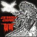 UNHOLY GRAVE Unholy Grave / Sewn Shut album cover