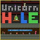 UNICORN HOLE HD Remakes Instrumental album cover