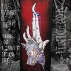 UNICRON The Claws of Death Shall No Longer Hold Me album cover