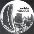 UNIDA Coping With the Urban Coyote album cover