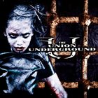 THE UNION UNDERGROUND An Education in Rebellion album cover