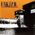 UNKIND Verinen Ilotulitus album cover