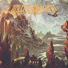 UNLEASH THE ARCHERS — Apex album cover