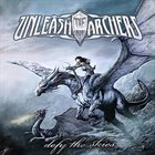 UNLEASH THE ARCHERS Defy the Skies album cover