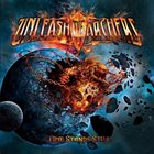 UNLEASH THE ARCHERS — Time Stands Still album cover