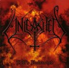 UNLEASHED Hell's Unleashed album cover