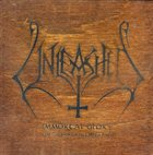 UNLEASHED Immortal Glory album cover