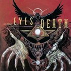 UNLEASHED In the Eyes of Death album cover