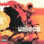 UNLOCO — Healing album cover