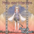 UNLUCKY MORPHEUS Faith and Warfare album cover