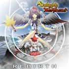 UNLUCKY MORPHEUS Rebirth album cover