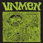 UNMEN Unmen album cover