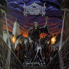 UNMOORED Cimmerian album cover