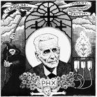 UNRUH Misery Strengthened Faith album cover