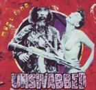UNSWABBED Death Fine album cover