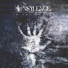 UNSYLENCE In Your Hands album cover