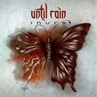 UNTIL RAIN Inure album cover