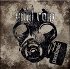 UNTIL RAIN Pandemic album cover