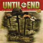 UNTIL THE END (FL) The Blind Leading The Lost album cover