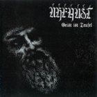 URFAUST Geist ist Teufel album cover