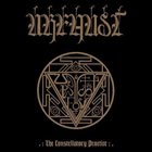 URFAUST The Constellatory Practice album cover