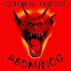 URIAH HEEP Abominog album cover