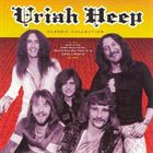 URIAH HEEP Classic Collection (US) album cover