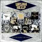 URIAH HEEP Collection album cover