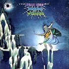 URIAH HEEP — Demons And Wizards album cover