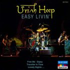 URIAH HEEP Easy Livin' (Germany) (1996) album cover