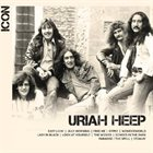 URIAH HEEP Icon (US) album cover
