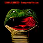 URIAH HEEP Innocent Victim album cover