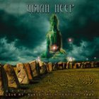 URIAH HEEP Official Bootleg: Live At Sweden Rock Festival 2009 album cover