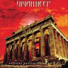 URIAH HEEP Official Bootleg Volume V: Live In Athens Greece 2011 album cover