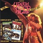 URIAH HEEP Rarities From The Bronze Age album cover
