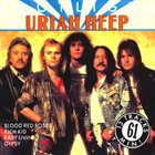 URIAH HEEP Spotlight (Sweden & Australia) album cover