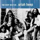 URIAH HEEP The Very Best Of (2002) album cover