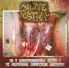 URINE FESTIVAL Of a Hermaphroditic Enema and an Urophilic Pissparty Pleasure album cover