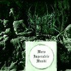 URNA — Mors Imperatrix Mundi album cover